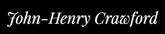 John-Henry Crawford
